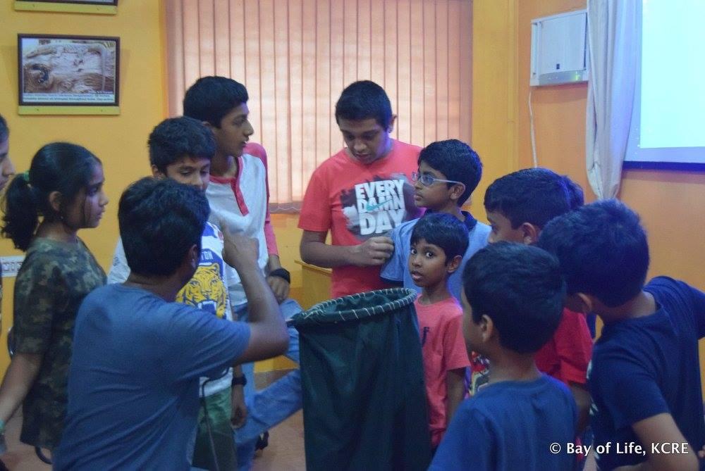Training Certification Workshop Strom junior bayoflife foundation
